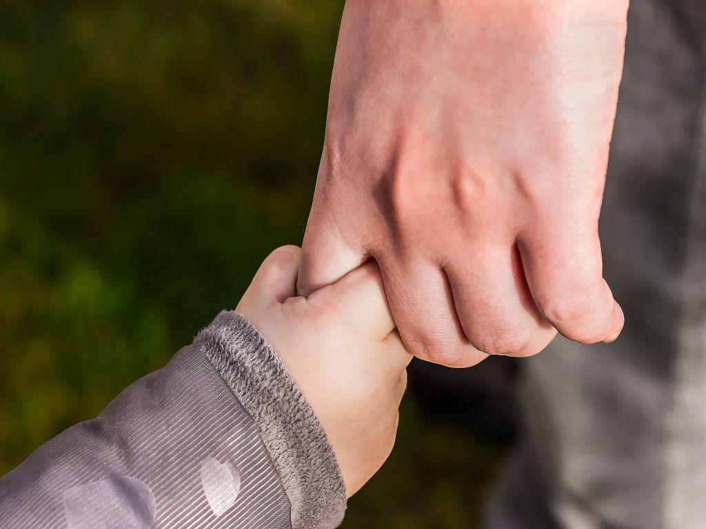 Agresywne dziecko – jak sobie z nim poradzić?