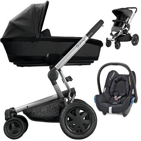 Jaki wózek kupić dla malucha?