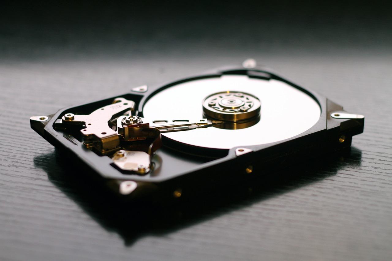 Odzyskiwanie danych z dysku SSD - dlaczego jest takie trudne?