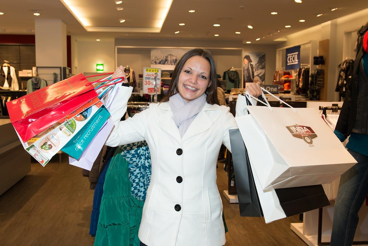 Zakupoholizm - miłość do zakupów, a może uzależnienie